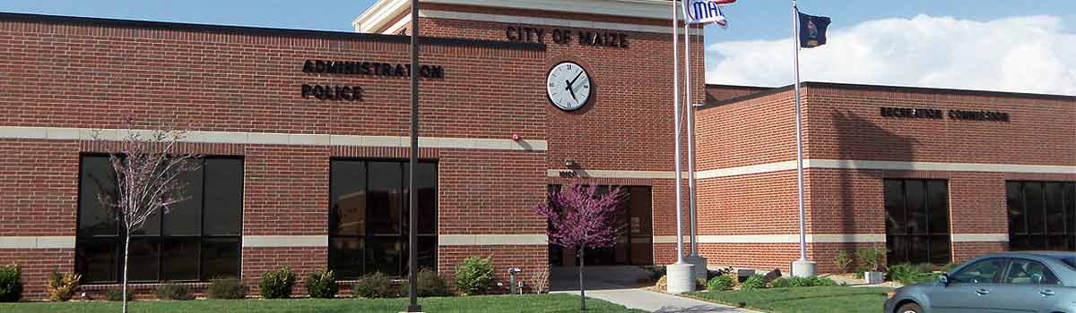 Maize City Hall