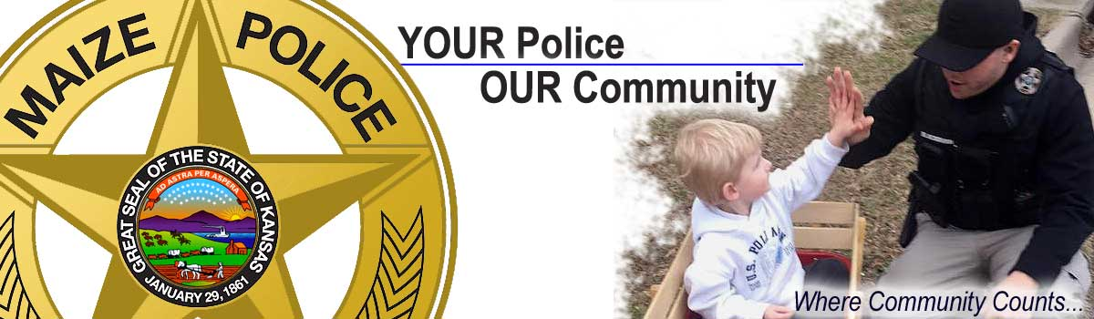 YOUR Police,OUR Community