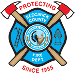 Sedgwick County Fire Department Maltese