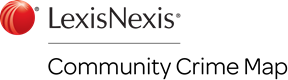 LexisNexis | Community Crime Map