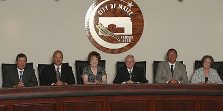 Maize City Council