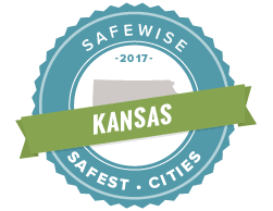 20 Safest Cities in Kansas