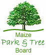 Maize Tree and Park Board